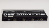 Behringer XR 4400 Multigate PRO Audio Interactive Quad Expander / Gate - Previously Owned
