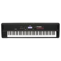 Korg Kross 288 MB 88-Key Synthesizer Workstation in Black