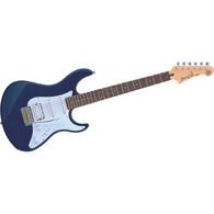 Yamaha PAC012 Electric Guitar Dark Blue Metallic