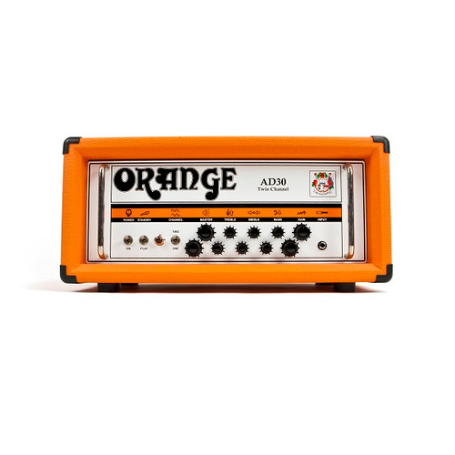 Orange AD30 Twin Channel Amp Head