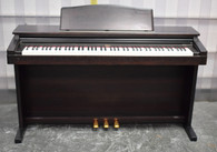 Roland HP-230 88-Key Digital Piano w/ Stand - Previously Owned