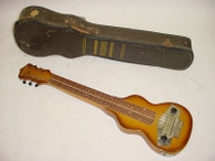 Vintage Kalamazoo by Gibson Oriole Lap Steel - Previously Owned