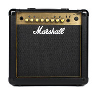 "Marshall MG15GFX 1x8"" 15-watt Combo Amp with Effects"