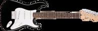 Fender Bullet® Stratocaster® HT, Laurel Fingerboard, Black