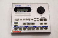 Boss DR-3 Dr. Rhythm Drum Machine - Previously Owned