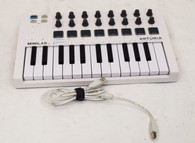 Arturia MINILAB MkII Universal MIDI USB Controller - Previously Owned