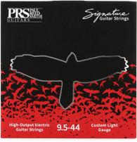 PRS Classic Strings, Custom Light .095 - .044