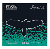 PRS Signature Electric Guitar Strings - .012-.052 Heavy