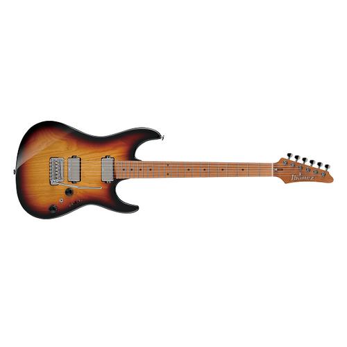 Ibanez Prestige AZ2202A Electric Guitar - Tri Fade Burst