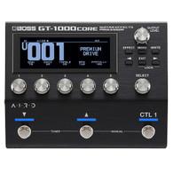 Boss GT-1000CORE Multi Effects Processor