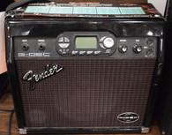 Fender G-DEC® 3.0 Fifteen 120V Practice Amp - New/Old Stock
