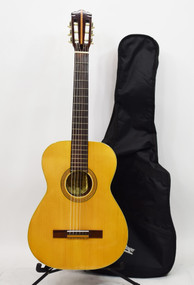España 2000 Classical Guitar with Gigbag - Previously Owned