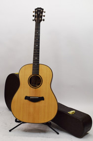 Taylor Builder's Edition 717 Acoustic Electric Guitar - Previously Owned