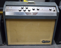 Vintage Epiphone Futura VTR All Tube Combo Guitar Amp - Previously Owned