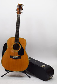 Yamaha FG-312II 12-String Acoustic Guitar - Previously Owned