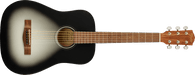 Fender FA-15 3/4 Scale Steel with Gig Bag, Walnut Fingerboard, Moonlight Burst  w/ Bag