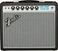 Fender '68 Custom Vibro Champ® Reverb, 120V