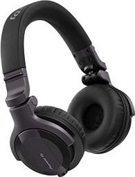 Pioneer DJ HDJ-CUE1-BT On-ear Bluetooth DJ Headphone - Black