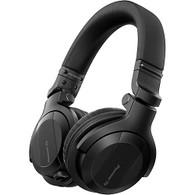 Pioneer DJ HDJ-CUE1BT-K DJ Headphones with Bluetooth Black