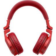 Pioneer DJ HDJ-CUE1BT-R DJ Headphones with Bluetooth Red