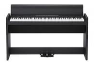 Korg LP-380 U Digital Home Piano - Black