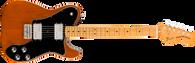 Fender  Vintera® '70s Telecaster® Deluxe, Maple Fingerboard, Mocha w/ Deluxe Gigbag