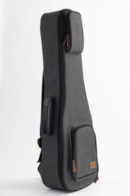 Kala DC-T-CL Sonoma Coast Tenor Ukulele Soft Case - Goat Rock Gray