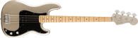 Fender  75th Anniversary Precision Bass®, Maple Fingerboard, Diamond Anniversary w/ Deluxe Gigbag