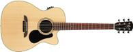 Alvarez Yairi OY70ce Om Acoustic Electric guitar (d)
