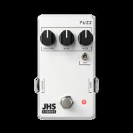 JHS Pedals 3 Series Fuzz Effect Pedal