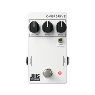 JHS Pedals 3 Series Overdrive Effect Pedal