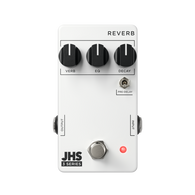 JHS Pedals 3 Series Reverb Effect Pedal