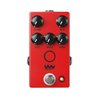 JHS Pedals Angry Charlie V3 Overdrive Pedal