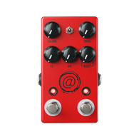 JHS Pedals AT+ Andy Timmons Signature Overdrive Pedal - Red