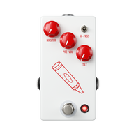 JHS Pedals Crayon Preamp / Distortion / Fuzz Pedal