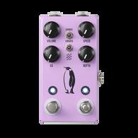 JHS Pedals Emperor V2 Analog Chorus / Vibrato Pedal
