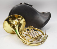 York Artist Single French Horn - Previously Owned