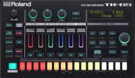 Roland TR-6S Rhythm Performer Drum Sound Module