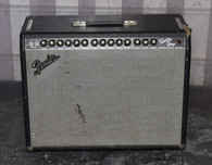 1999 Fender '65 Reissue Twin Amp Guitar Tube Amp - Previously Owned