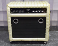 Vintage Kustom K150-6 2-Channel Combo Amp w/ Wheels - Previously Owned