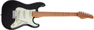 Schecter Nick Johnston Traditional - Atomic Ink