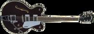 Gretsch  G5622T Electromatic® Center Block Double-Cut with Bigsby®, Laurel Fingerboard, Dark Cherry Metallic