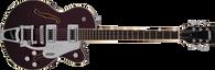 Gretsch G5655T Electromatic® Center Block Jr. Single-Cut with Bigsby®, Dark Cherry Metallic