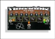 Radial Tonebone PZ-Pre Acoustic Instrument Preamp