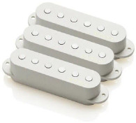 EMG SAVX X-Series Strat Guitar Pickup Set - White
