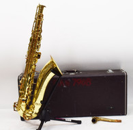 Conn Tenor Saxophone - As Is - Previously Owned