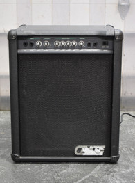 Crate BX-50 Bass Combo Amp - Previously Owned