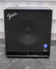 Fender Bassman 115 Bass Cabinet - Previously Owned