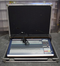 Soundcraft GB4 24-Channel Analog Mixer - Previously Owned