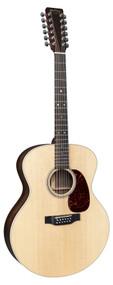 CF Martin Grand J16-E 12-String Rosewood Back & Sides, Sitka Spruce Top  w/ Case